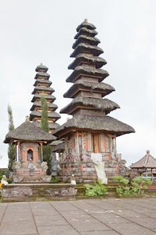 Baliness-tempel
