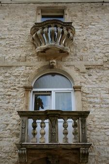 Balkon rom und giulietta verona