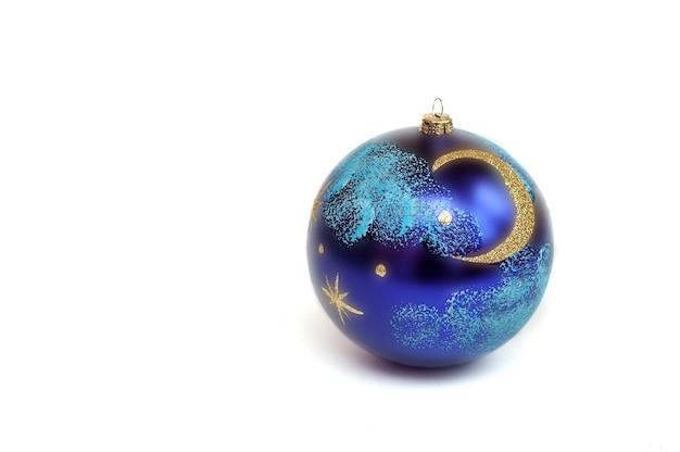 Ball weihnachtsbaumdekoration