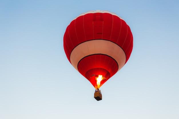 Ballon-aerostat