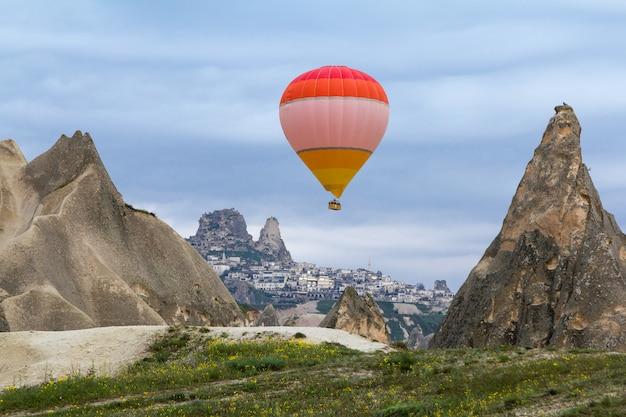 Ballonfahren in kappadokien
