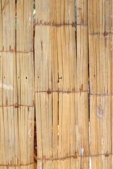 Bambus alten wand hintergrund