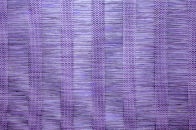Bambus vorhang textur. hintergrund des bambusblinden vorhangs