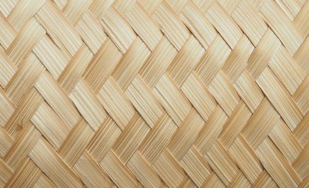Bambusbeschaffenheitshintergrund der abstrakten webart