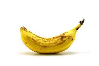 Banane, süß