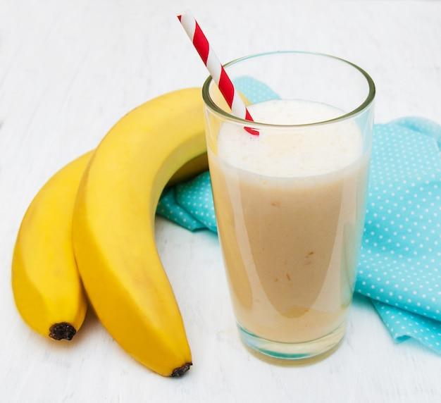 Bananen-smoothie