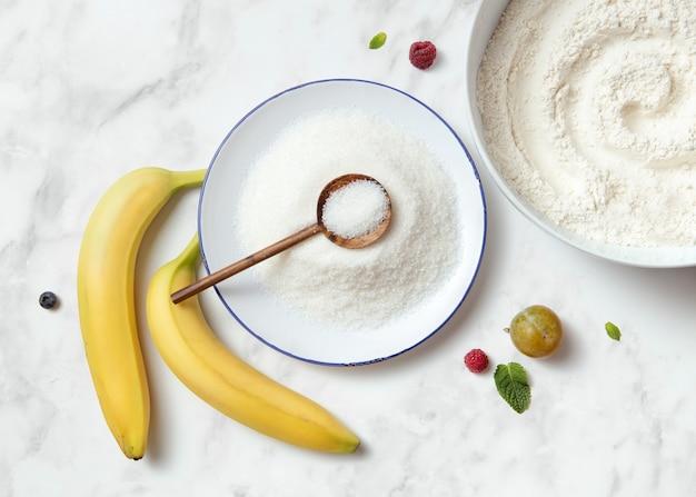 Bananenkuchen zutaten