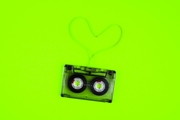 Bandkassette