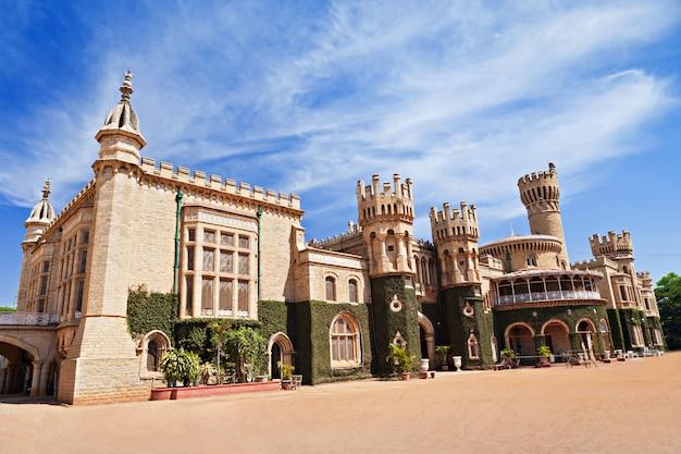 Bangalore palace, indien
