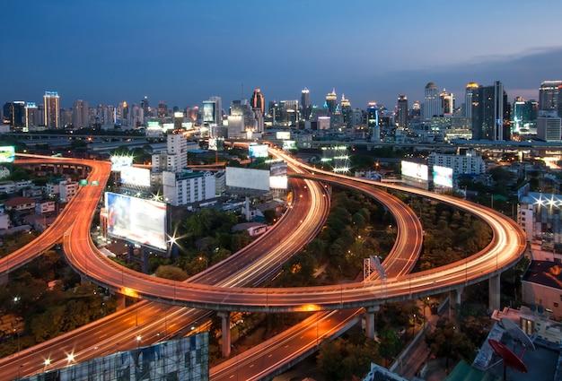 Bangkok stadt