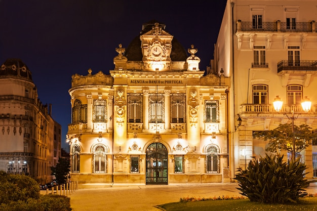 Bank von portugal