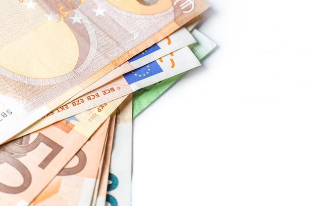 Banknoten der europäischen union
