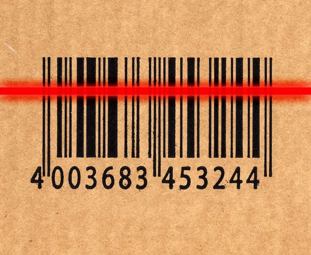 Barcode- und laserleser