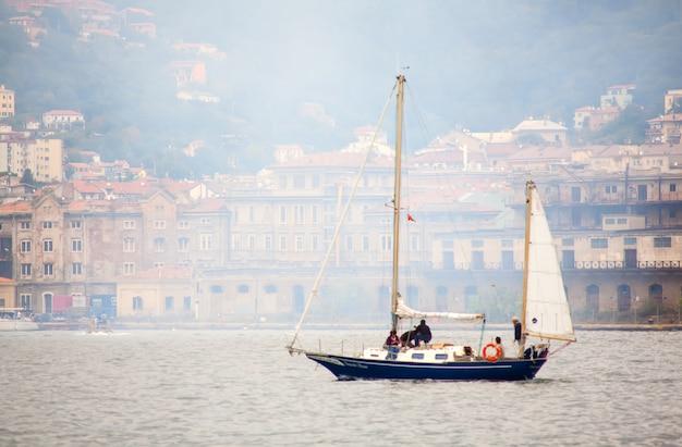 Barcolana-regatta