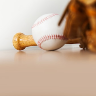 Baseball ausrüstung