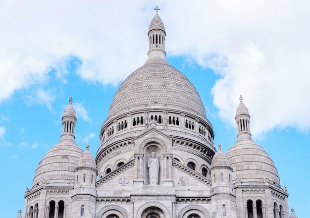 Basilika sacre coeur in paris