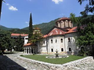 Batschkovokloster