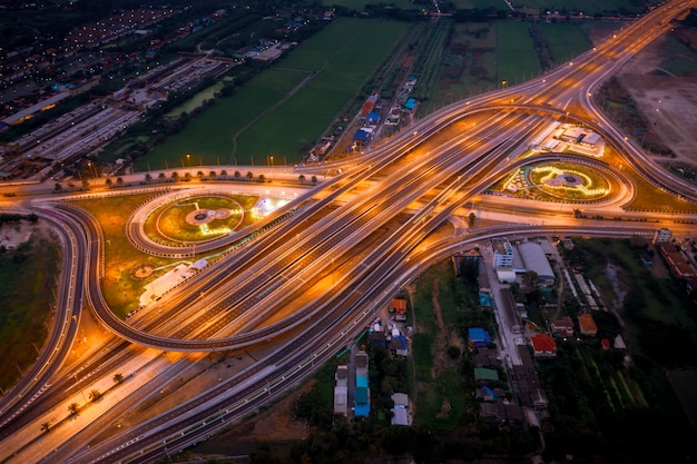 Bau einer neuen ringstraße