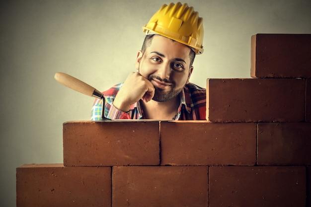 Bauen und aufbauen