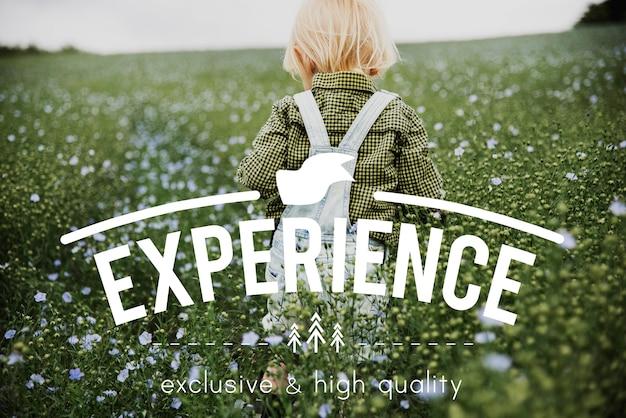 Begegnungserlebnis-symbol lernen