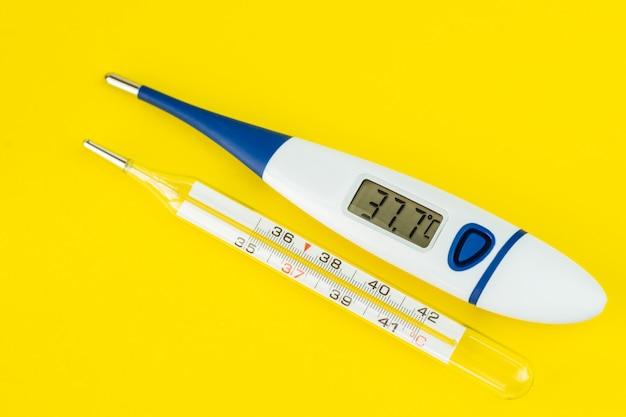 Behandlung von erkältungen und grippe