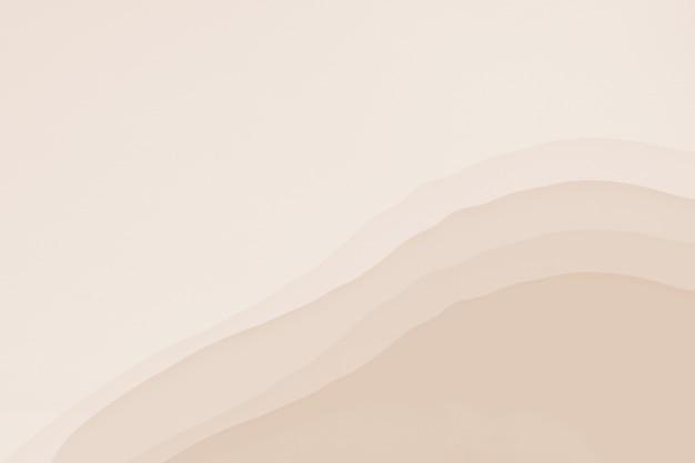 Beige abstraktes hintergrundbild hintergrundbild background