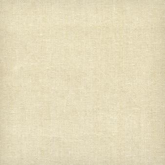 Beige leinwand textur papierhintergrund