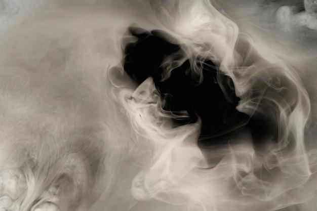 Beige rauchhintergrund, strukturierte tapete in hoher auflösung
