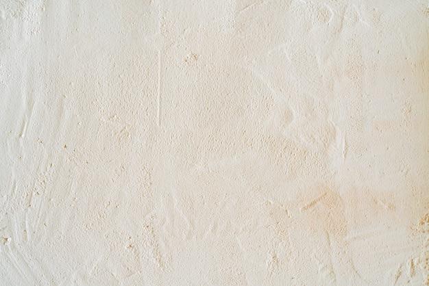 Beige textur von vanilleeis.