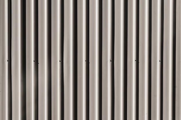 Beige und schwarze streifen strukturierter hintergrund