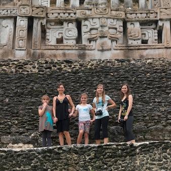 Belize, cayo, mittelamerika