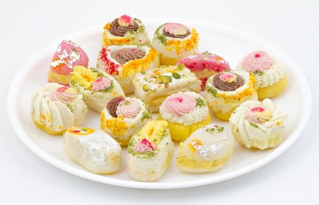 Bengalische süßigkeiten