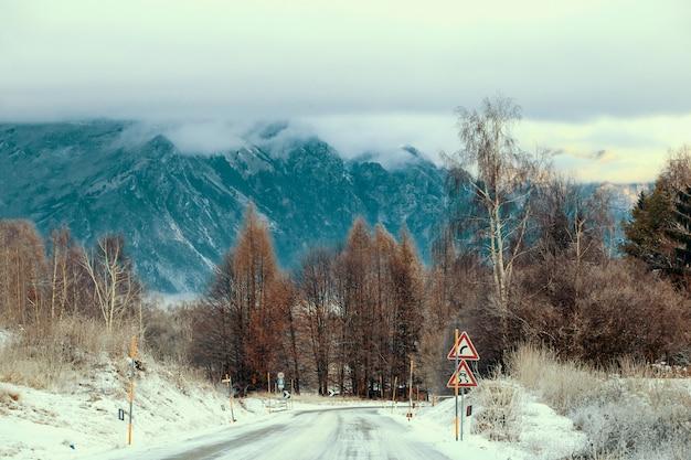 Berge von belluno