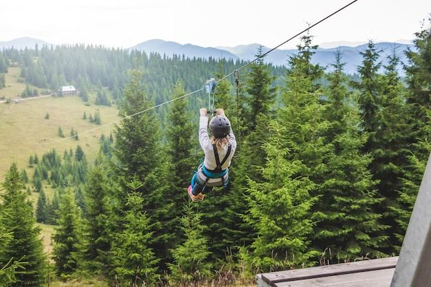Bergsportaktivitäten