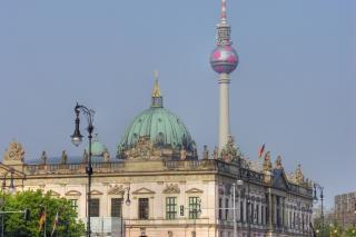 Berlin, deutschland, mai 2006