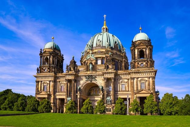 Berliner dom berliner dom deutschland