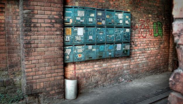 Berliner urban city art perspektiven auf das leben