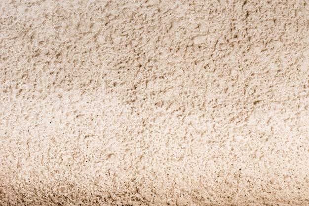 Beschaffenheit der alten betonmauer für hintergrund