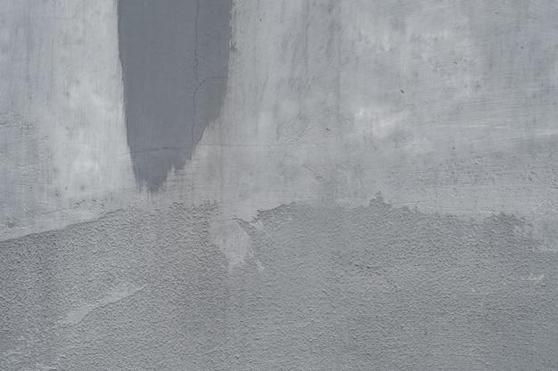 Beschaffenheit der alten grauen betonmauer für hintergrund
