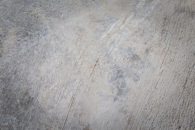 Beschaffenheit der alten schmutzigen betonmauer- und weinleseauslegung
