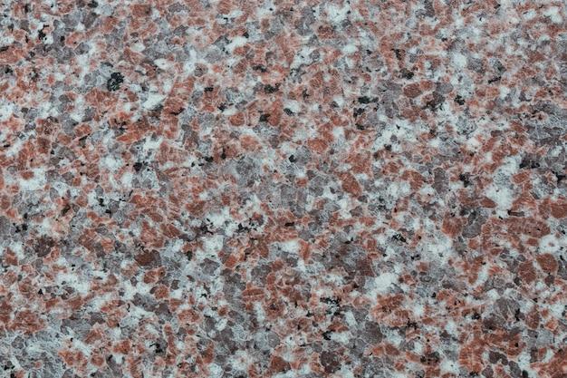 Beschaffenheit des granitstaubhintergrundes.