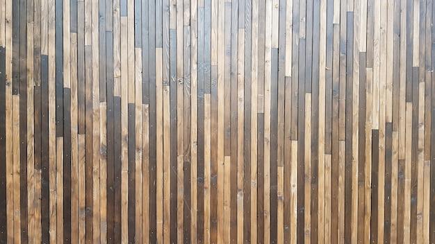 Beschaffenheit des hölzernen wandhintergrundes. natürlicher brauner hintergrund für design, kopienraum.