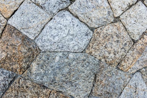 Beschaffenheit des steinwandhintergrundes