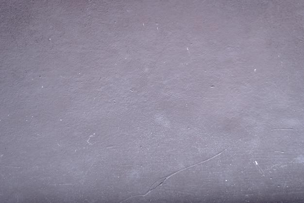Beschaffenheitsdesign der dunklen abstrakten schmutzkunst konkreter tabellenhintergrund des grauen blauen stucks