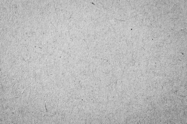 Beschaffenheitshintergrund der grauen papierkastenzusammenfassung der oberfläche, schwarzweiss