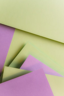 Beschaffenheitshintergrund des leeren papiers