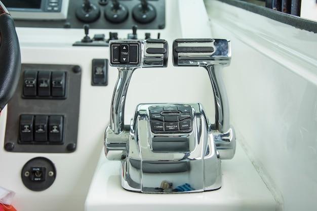 Beschleunigungsboot