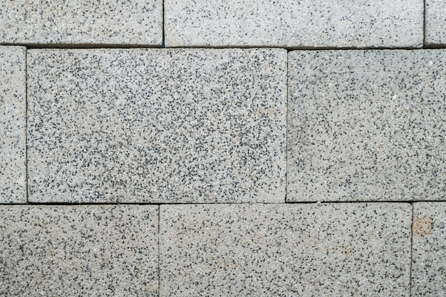 Betonblock textur hintergrund.