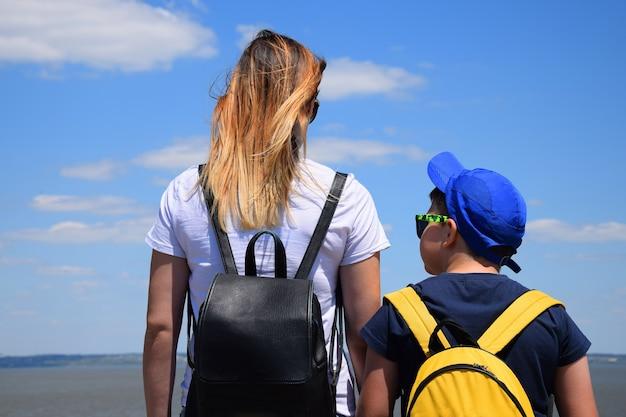 Beziehungen zwischen eltern und kindern