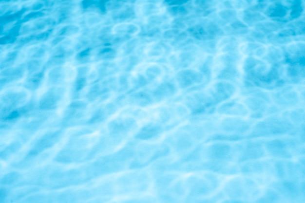 Bild der wellen auf dem wasser, sommerhintergrund